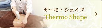サーモ・シェイプ Thermo Shape